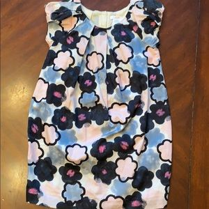 Joe Fresh Girls Dress sz 4